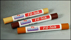 Fil-Stik� Putty Sticks