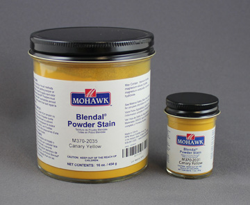 Blendal� Powder Stain (Pigment Type)