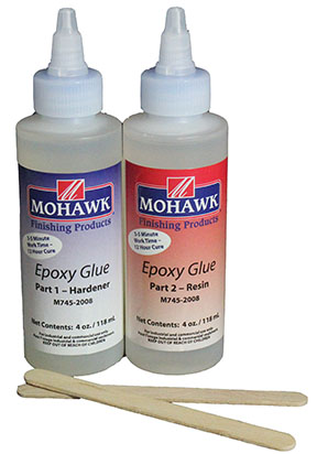 Epoxy Glue-Liquid